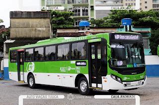 086 - Auto Viação Tijuca