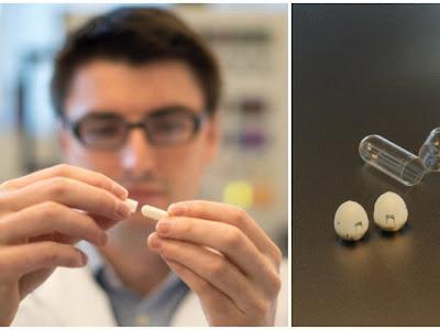 Επιστήμονες Έφτιαξαν Χάπι Ινσουλίνης Για Τους Διαβητικούς Και Χαρίζουν Χαμόγελα Σε Χιλιάδες Ανθρώπους