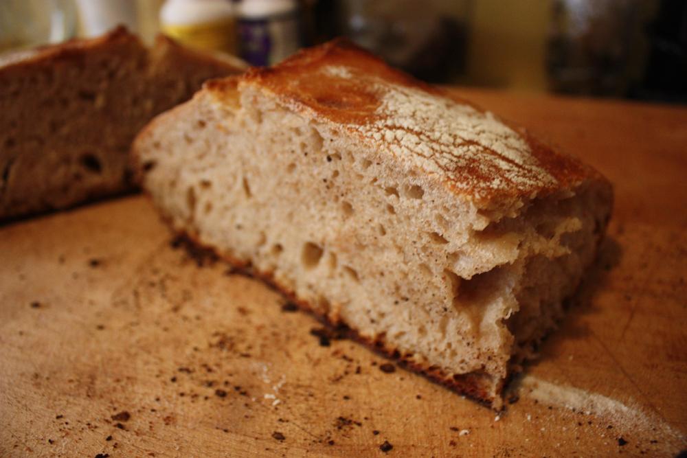 Tartine Bread Experiment: Bread Ambition  Tartine Bread E...