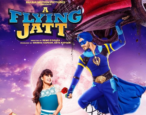 Bollywood movie A Flying Jatt Box Office Collection wiki, Koimoi, A Flying Jatt cost, profits & Box office verdict Hit or Flop, latest update Budget, income, Profit, loss on MT WIKI, Bollywood Hungama, box office india