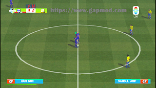 Download Textures JOGRESS v3 Full League 1 Gojek & ACL 2018