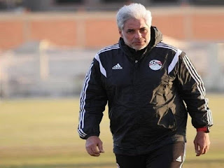 احمد ناجي مدرب حراس مرمي منتخب مصر يستقر على حارس مرمى الفراعنة في أمم أفريقيا 2019