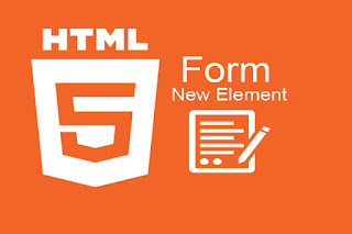 HTML 5 Form New Element Example