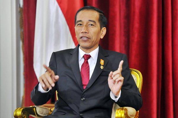 Presiden Jokowi Masuk Daftar 50 Tokoh Islam Paling Berpengaruh di Dunia