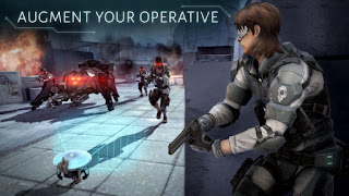gioco fps ghost in the shell