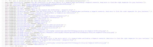 Đoạn mã HTML