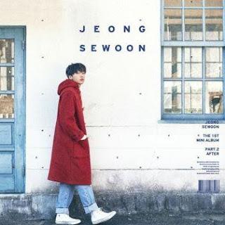 Lirik Lagu Jeong Sewoon - Baby It's U
