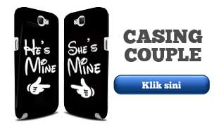 custom case couple