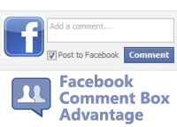 Facebook Comment Box in Blogger