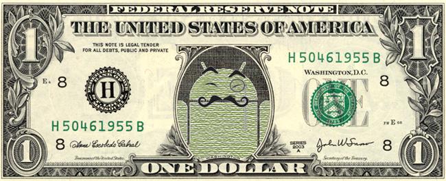Memanfaatkan Aplikasi Andoid untuk Mendapatkan Dolar