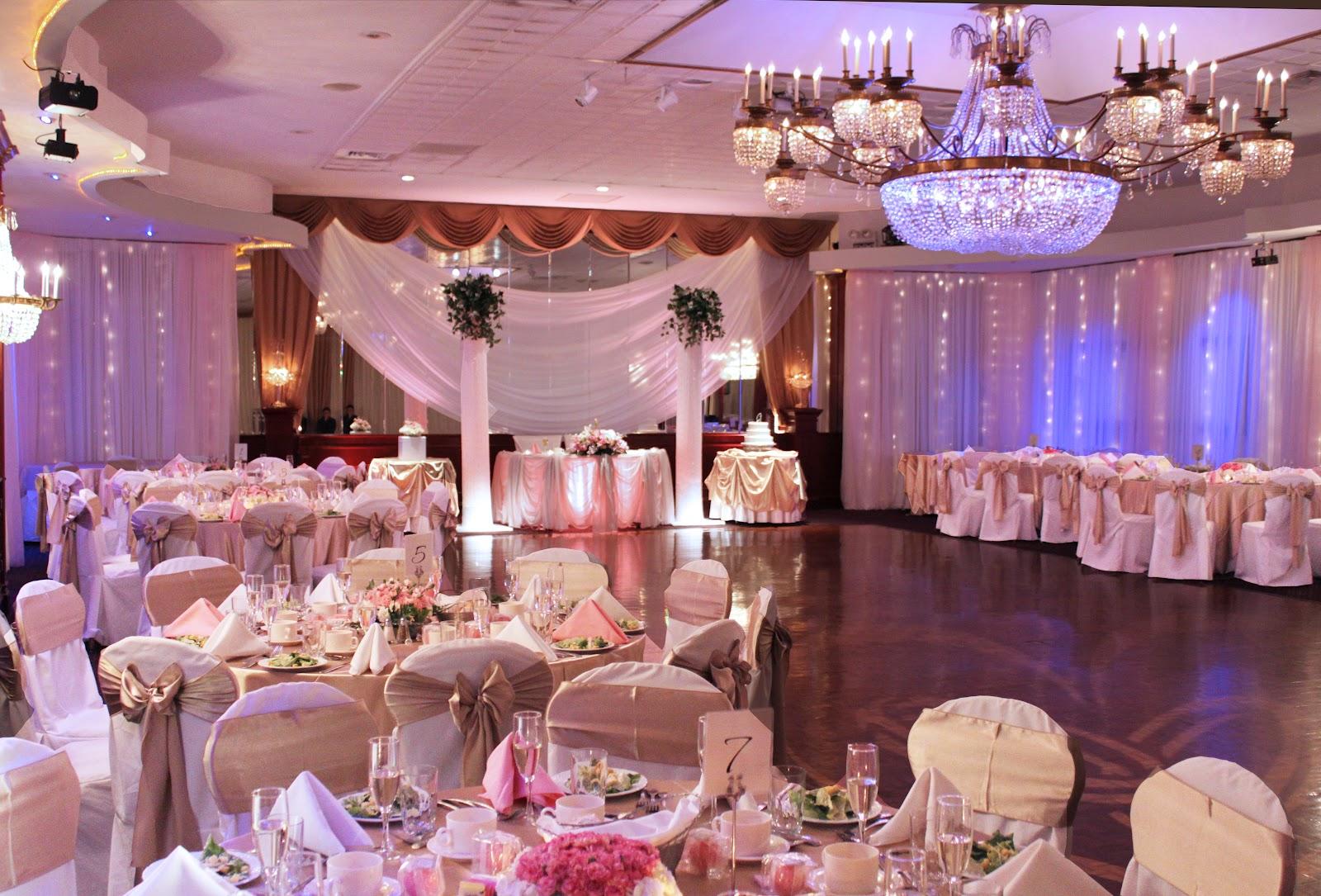 Venue Spotlight Princess Manor Event Kings