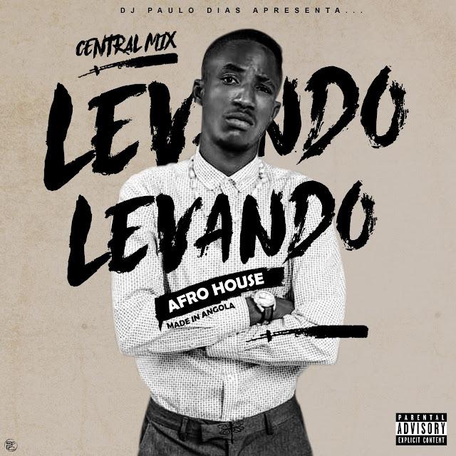 Dj Paulo Dias & Central Mix - Banguba Na Bikedi
