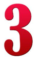 3 Üç Sayısı Üçüncü