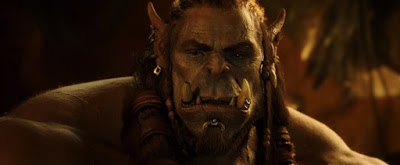 TOP 10 - El Fancine - Mayo 2016 - Warcraft - Los Goonies - Sharknado - Wayne¡'s World - El retorno del Rey -  La pasión de Cristo - 300 - Drácula - Star Wars: Una nueva esperanza - Tiburón - Cine fantástico - ÁlvaroGP