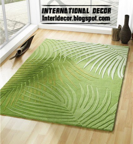Interior Decor Idea: 10 Modern Turkish carpets, rugs models ... - Modern Carpets Models