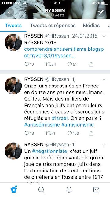 Hervé Ryssen
