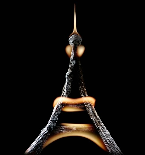 15-Match-Eiffel-Tower-Flame-Russian-Photographer-Illustrator-Stanislav-Aristov-PolTergejst-www-designstack-co