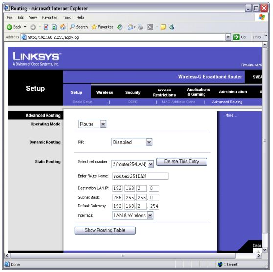 Wrt54g Linksys Manual In French