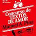 Concurso Nacional Textos de Amor Manuel António Pina