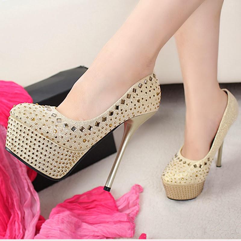 Nov 10, · Latest high heels sandals for girls/high heels collection of /high heels 👠 sandals,shoes///// - Duration: all in one fashion hub 17, views.