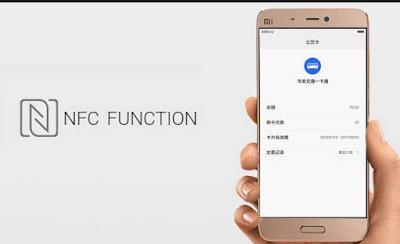 Cara Mengaktifkan dan Menggunakan NFC di Xiaomi Semua Seri