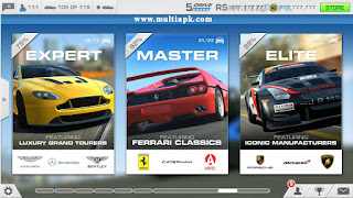 Game Real Racing 3 v4.1.6 Full MOD Apk Data