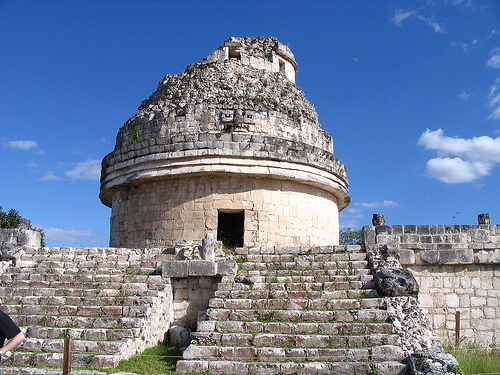 A Maya culpa on end of world - The Archaeology News Network