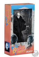 San Diego Comic-Con 2017 NECA Exclusive Bill and Ted's Bogus Journey 8 inch Clothed Action Figure Death