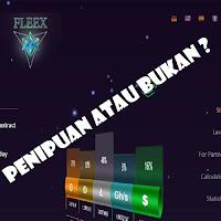 fleex.cc scam penipuan ?