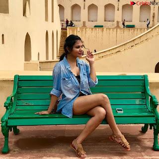 Riya Palekar stunning Instagram model actress cute pics in Bikini ~ .xyz Exclusive 028.jpg