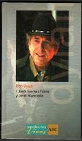 """Bob Dylan"" - Jordi Serra i Fabra, Jordi Bianciotto"