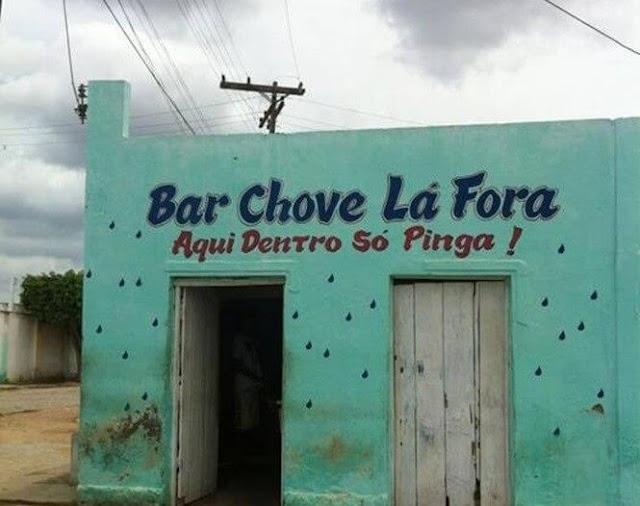 20 fotos que provam que o brasileiro precisa ser estudado (Imagem:Reprodução/Internet)