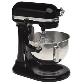 Incling For Icing I M In Love With My Kitchenaid Mixer