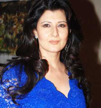 Sangeeta Bijlani Wiki, Height, Weight, Age, Husband, Family and Biography