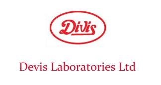 divis lab company logo