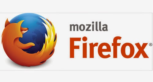 mozilla firefox 34.0