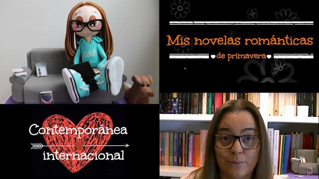 Mis novelas románticas de primavera | Contemporánea internacional