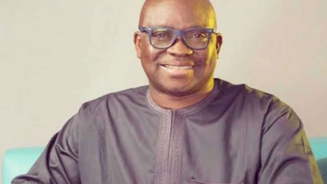 APC petitions Kachikwu, DSS, demands probe of Fayose's alleged complicity in fuel diversion