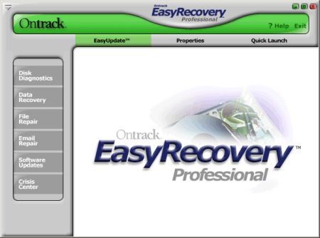 Download EasyRecovery Pro 11.5.0.3 Portable Software