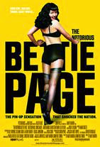 Watch The Notorious Bettie Page Online Free in HD
