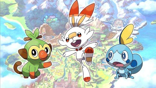My Nintendo adiciona recompensas baseadas em Pokémon Sword & Shield e Detetive Pikachu