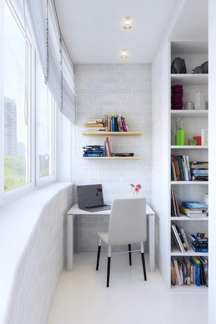 Trang trí căn hộ chung cư diện tích vừa và nhỏ: Lợi dụng ánh sáng