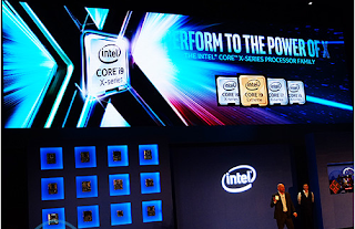 prosessor terbaru intel
