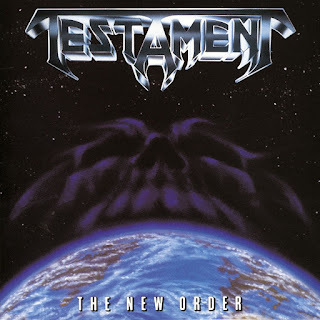 "Testament - ""The New Order"""