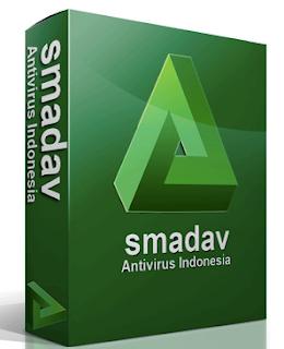 Smadav 2016 Rev. 10.6