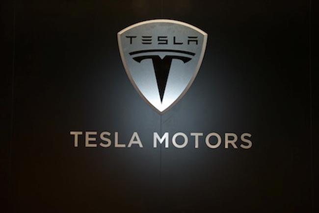 Tesla Motors is working on innovative clamping method