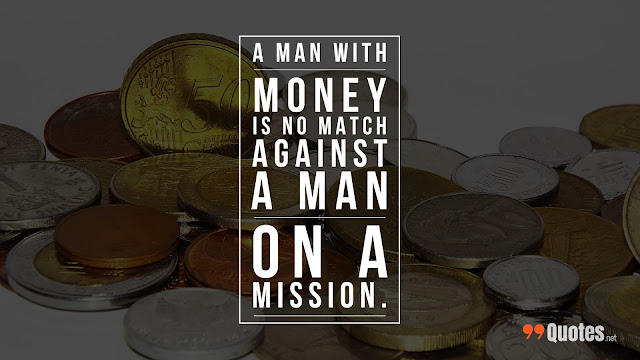business quotes about money