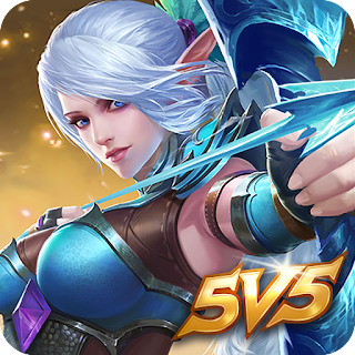 Mobile Legends: Bang Bang Download for Android 2019.