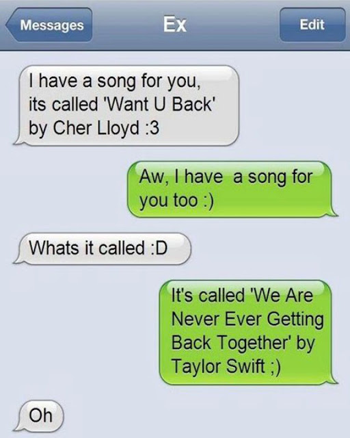 Top 16 Funny Text Messages That Will Make You Laugh