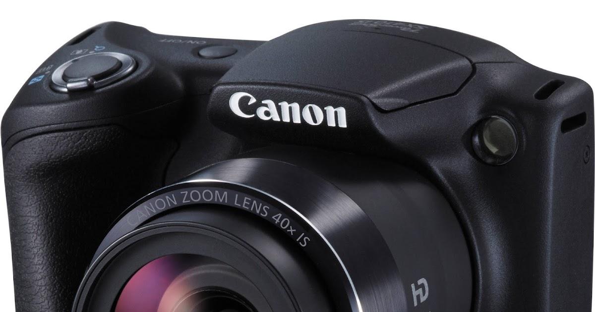 Mengintip Harga Dan Spesifikasi Canon Powershot Sx410 Is